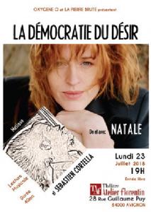 la démocratie du désir