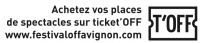 ticket'OFF
